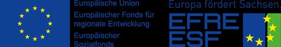 EU Förderung ESF/EFRE
